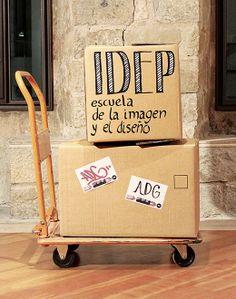 IDEP Escuela de la Imagen y el Diseño