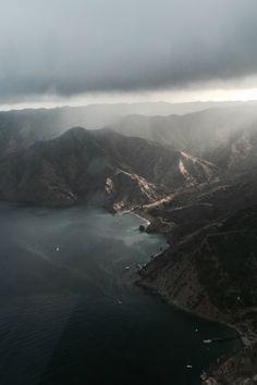 "expressions-of-nature: "" Catalina Island, CA by rocioaza """