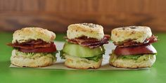 BLT Recipes - Upgrades for Your BLT