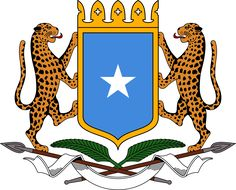 Coat of arms of Somalia