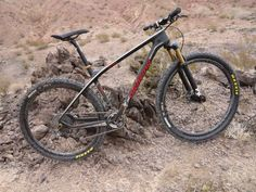 Turning Lead into Gold on the Alchemy Oros | Singletracks Mountain Bike News
