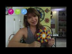 Atrapasueños:  Destellos de Luz - YouTube