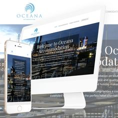 "The New Website for Oceana Accomodation in Southampton is now ""Live"" at http://oceana-accommodation.com"