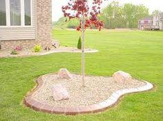 come creare aiuole di fiori in giardino - Cerca con Google