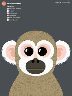 monkey illustration - Google 搜尋
