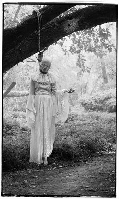 The Righteous Will Be Saved by Christopher McKenney
