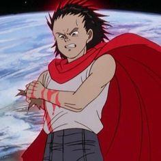 There are two articles about Tetsuo Shima in the manga and anime. Akira Tetsuo, Tetsuo Shima, Cyberpunk, Pokemon Fairy, Akira Manga, Katsuhiro Otomo, Japanese Film, Arte Horror, Gaara