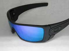 Oakley Batwolf Matte Black