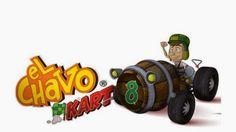 ¡El Chavo Kart Móvil disponible sólo para Android! | Chermary