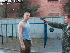 26 Martial Arts GIFs That Will Make You Wish You Devoted Your Life to Fighting