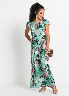 20 Sommerkleider Gr 40 Ideen In 2021 Sommer Kleider Trend Fashion Maxi Kleider