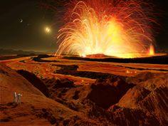 Eksploracja Io