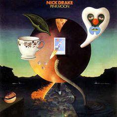 Nick Drake - Pink Moon (Vinyl, LP, Album) at Discogs