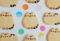 Pusheen Sugar Cookies Recipe - Genius Kitchen