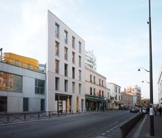 Gallery of Belleville / Septembre Architecture - 1