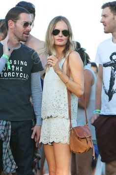 Kate Bosworth at Coachella 2013