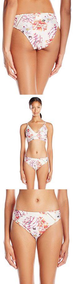 5d27df97bc MINKPINK Women s Holiday Fling Bikini Bottom