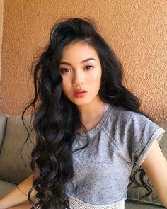 Weave Hairstyles, Straight Hairstyles, Girl Hairstyles, Frontal Hairstyles, Light Hair, Dark Hair, Wavy Black Hair, 100 Human Hair Extensions, Body Wave Hair