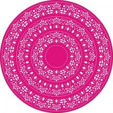 Doily Stacker Circles 1, 2, 3 - DL164