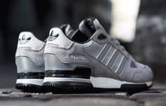 "adidas Originals ZX 750 ""Grey"""