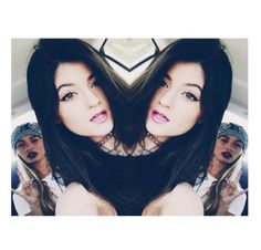 @kyliejenner: say hello to my princess