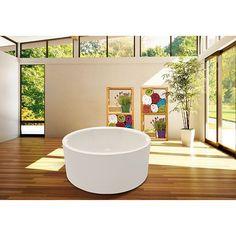 Aquatica PureScape 308 Freestanding Bathtub