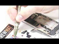 http://PHONEDOCTORS.com presents the iPhone 4 LCD Screen Repair Verizon CDMA Guide. DIY Kits available at: http://phonedoctors.com/diy/apple/iphone/iphone4-verizon/