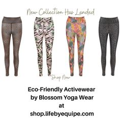 Recycle Plastic Bottles, Yoga Wear, Free Delivery, High Waist, Shop Now, Active Wear, Pajama Pants, Wellness, Leggings