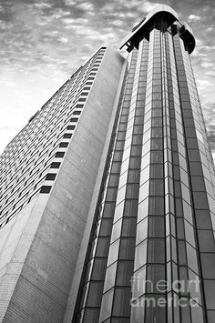 An Image From Cape Town by Paulo Perestrelo Cape Town, Skyscraper, Louvre, Fine Art, Wall Art, Art Photography, Image, Skyscrapers, Fine Art Photography