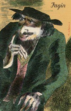 Fagin - Barnett Freedman