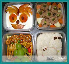 Flashback - Full Lunch