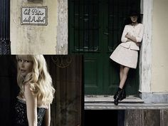 From Buenos Aires with love. Chanel in Argentina by Karl Lagerfeld.