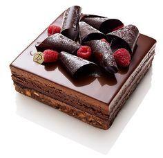 L'Ambroisie - Laurent Duchêne Pâtissier Meilleur Ouvrier de France et Chocolatier à ParisLaurent Duchêne Pâtissier Meilleur Ouvrier de France et Chocolatier à Paris