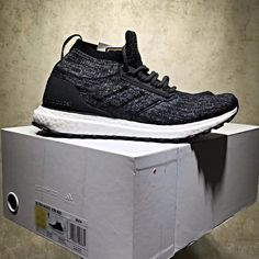 Adidas ULTRABOOST ALL TERRAIN Black Size 7 8 9 10 11 12 Mens Shoes S82036   6a898205cf8f6