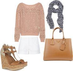 """""""summer nights"""" by hansqueakie on Polyvore"""