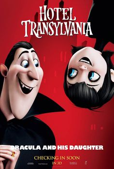 Hotel #Transylvania - #movie #2012
