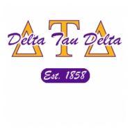 Custom Delta Tau Delta T-Shirts And Delta Tau Delta Sweatshirts