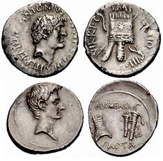 The Armenian tiara was renowned in the Roman world, it was a way for identifying… Armenian History, Armenian Culture, Ancient Rome, Ancient Art, Foreign Coins, Coin Art, Gold And Silver Coins, Antique Coins, World Coins