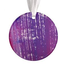 Hang Art ornaments from Zazzle on your tree this holiday season. Hanging Art, Create Your Own, Christmas Ornaments, Purple, Design, Christmas Jewelry, Christmas Decorations, Viola