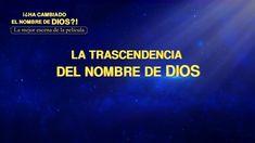 ¡¿Ha cambiado el nombre de Dios?! (III) - La trascendencia del nombre de... #DiosTodopoderoso #NombreDeDios #ElRegresoDeJesús
