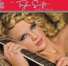 Taylor Swift Christmas CD.....monica