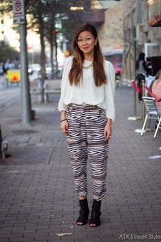 ATX STREET STYLE: Photo