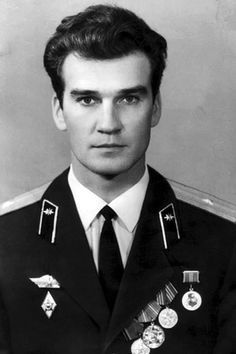 Stanislav Petrov, the man who saved the world by doing nothing. (He prevented nuclear war in 1983)