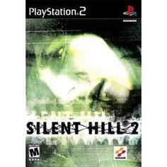 Silent Hill 2 - Best game in the series (Back when it was still good)