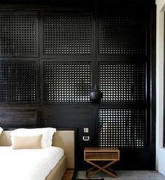 Awesome wall. Would be great in front of windows.