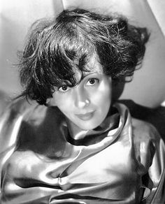 Luise Rainer-- 1937 ... The Good Earth ... 10th Winner