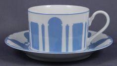 SWID-POWELL-CITYLINE-VERONA-Cup-amp-Saucer-Set