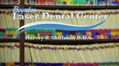 Boynton Laser Dental Center. Dr. Harvey Shiffman talks about all the technology he has incorporated into his practice, Boynton Laser Dental ...