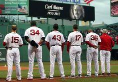 Rest in Peace Carl Beane