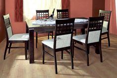Zestaw pokojowy Teksas #dining room